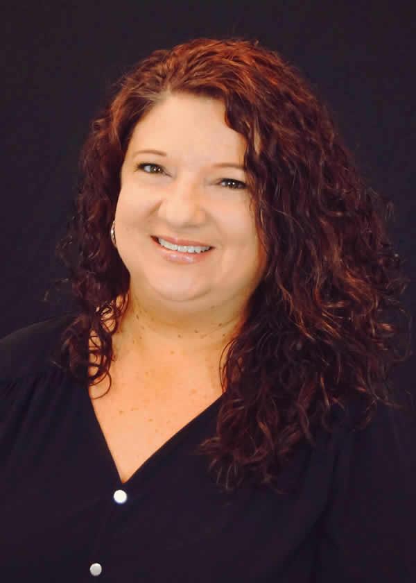 Amy Resh, Board President