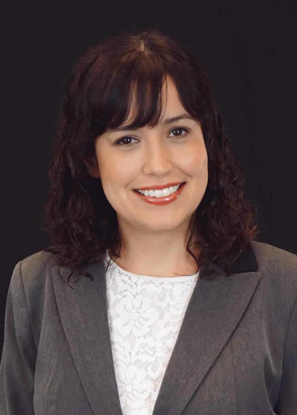 Jennifer Ellis, Director