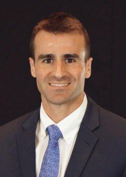 Kevin Mitten